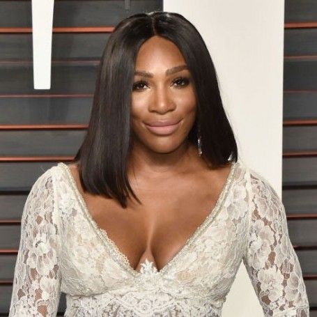 Serena Williams opens up about her experience with breastfeeding