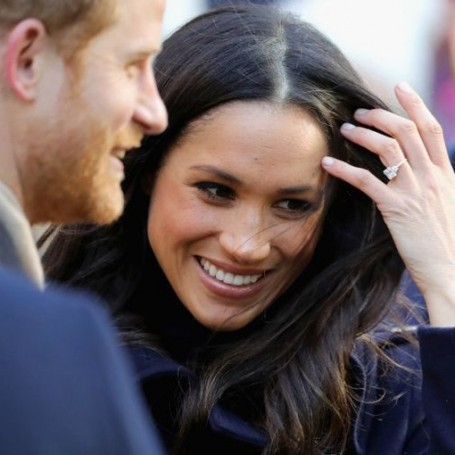 Why you won't get your hands on a Meghan Markle's engagement ring