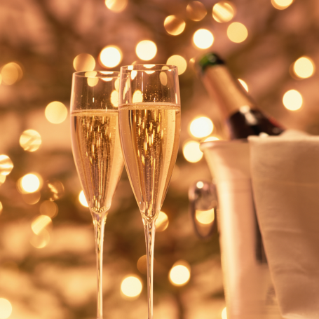 The reason you should buy your Christmas Prosecco on December 22