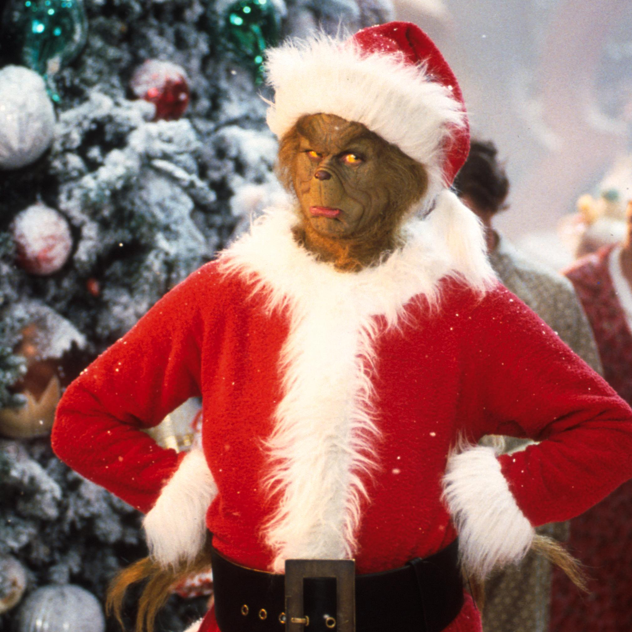 18 Things You Didn T Know About How The Grinch Stole