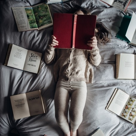 How to fit more reading into your life