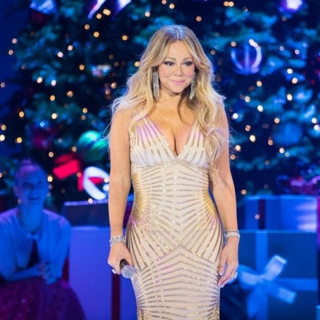 Here's how much Mariah Carey, Slade and East 17 get paid in royalties for their Christmas songs ever