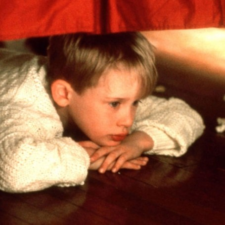 Home Alone's MAJOR plot hole has finally been explained