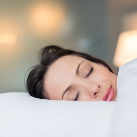 You sleep better after you've retired, says new study
