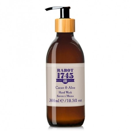 Hero Product of the Week: Rabot 1745 Cacao and Aloe Hand Wash