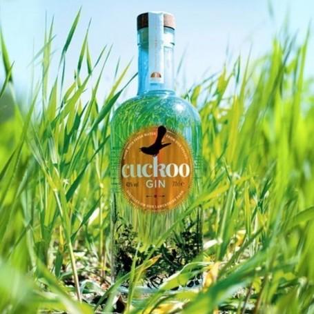 Drink of the week: Cuckoo Gin
