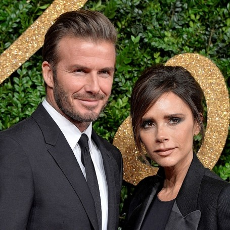 We're obsessed with these photos from the Beckham family reunion
