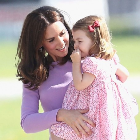 What to know about Princess Charlotte's new nursery