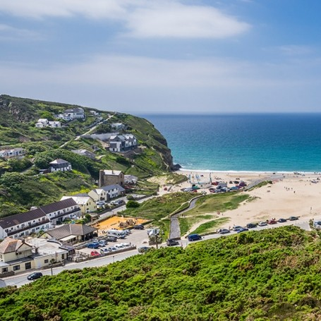 An Insider's Guide to Cornwall