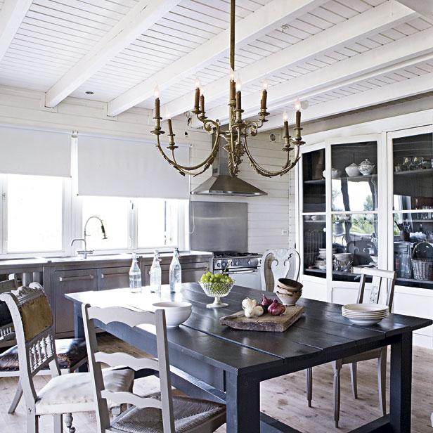Kitchen Decorating Ideas - Red Online