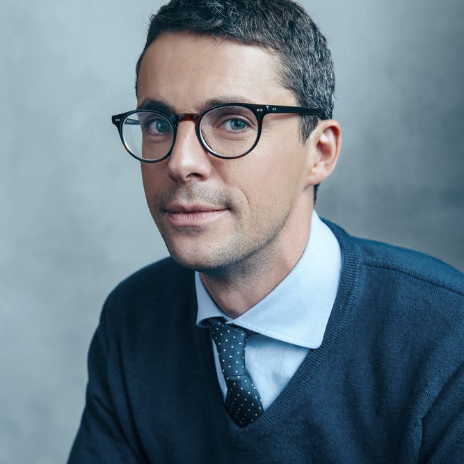 Matthew Goode on growing up in Cornwall, family life and ...