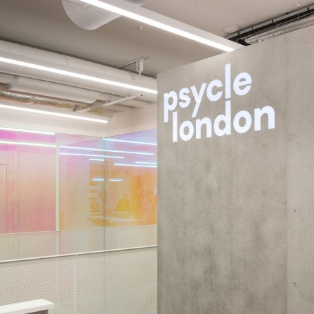 Psycle London, psyclelondon.com