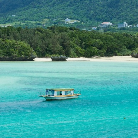 This stunning Japanese island is the world's top trending travel destination for 2018