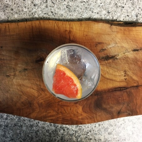 There's a new blood orange-flavoured gin coming to Morrisons