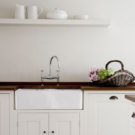 This is how often you should be cleaning your kitchen sink, reveals hygiene expert