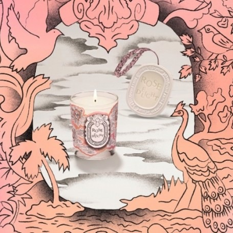 All we want for Valentine's Day is Diptyque's whole new collection