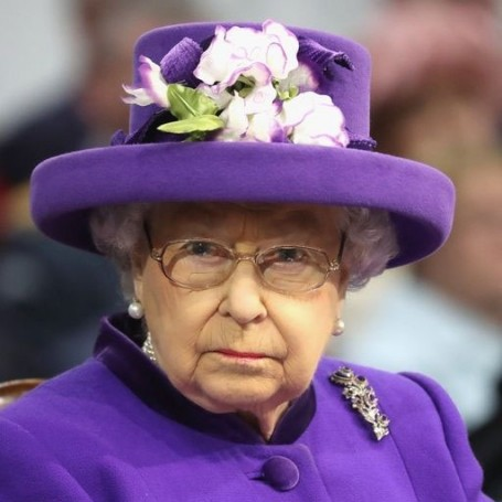 The Queen fired her longtime royal bra-fitter after she wrote a tell-all book