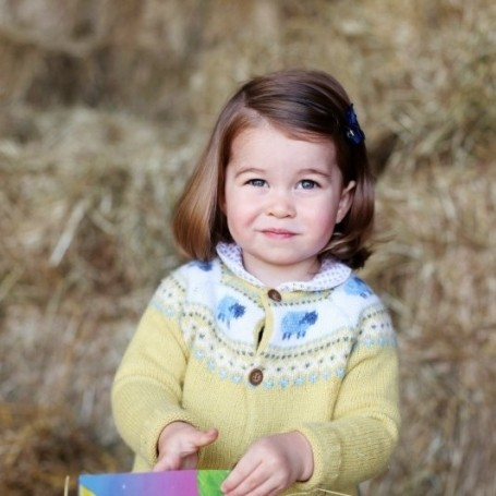Cath Kidston releases alternative to Princess Charlotte backpack