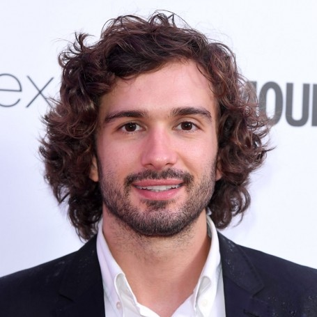 Lean in 15's Joe Wicks shares 12 ways to maintain your health kick in January