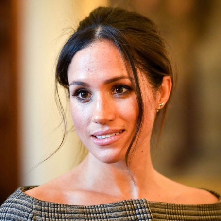 Meghan Markle channelled Princess Diana and Kate Middleton