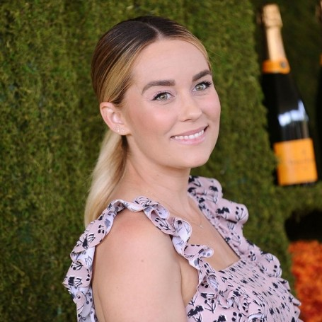 Lauren Conrad's home is so picture-perfectly organised