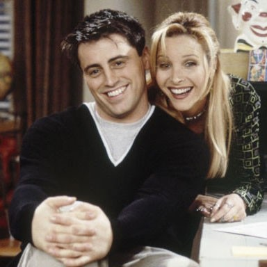 See the Friends cast before they were famous in this incredible throwback picture