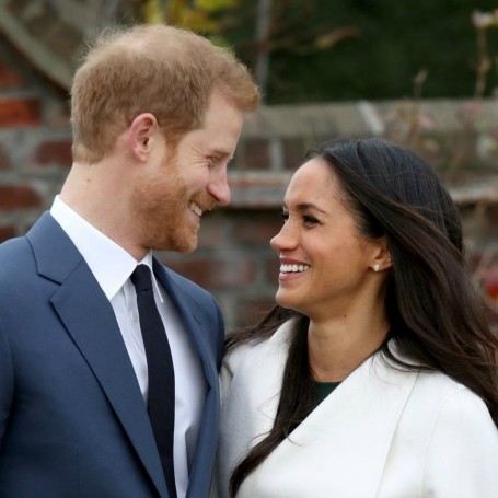 Prince Harry and Meghan Markle rumoured to be moving to the countryside