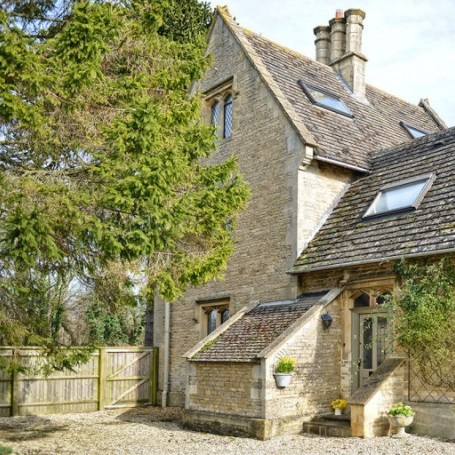 This Cotswolds B&B has just been named the best in Europe