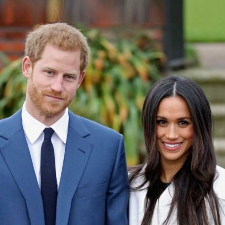 How Prince Harry and Meghan Markle kept their relationship secret for so long