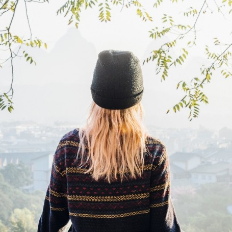 This '5-4-3-2-1' mindfulness trick can help beat anxiety