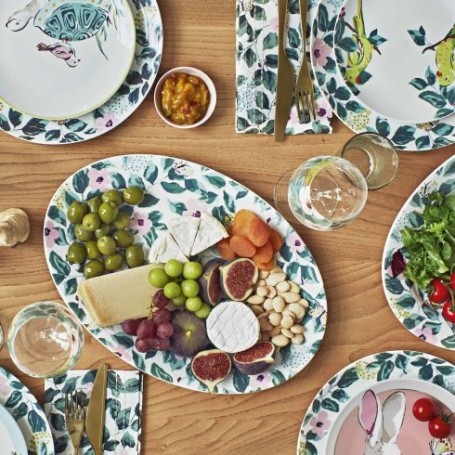 Cath Kidston's new woodland-themed collection is to die for
