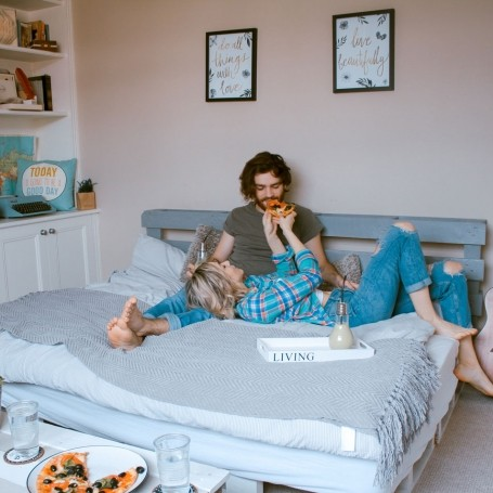 The 6 biggest challenges for couples moving in together