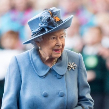 7 things you probably don't know about the Queen's garden parties