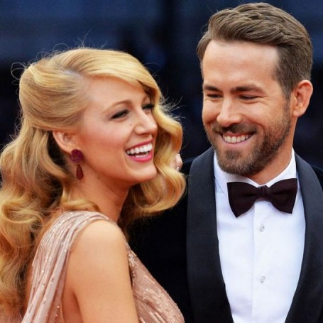 Ryan Reynolds did the sweetest thing for Blake Lively on Valentine's Day