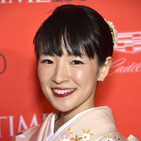 marie kondo 39 s genius tidying skills are coming to netflix soon red online. Black Bedroom Furniture Sets. Home Design Ideas