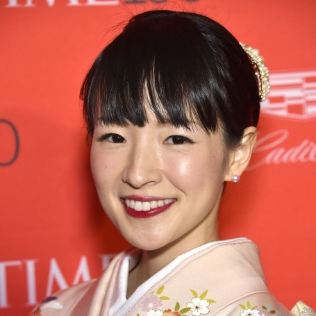 Marie Kondo's genius tidying skills are coming to Netflix soon