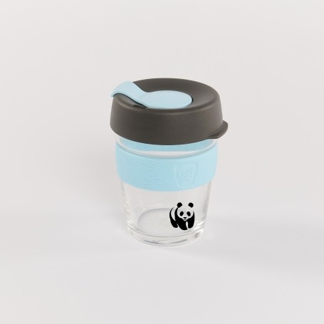 Lunchtime shopping spree: WWF KeepCup