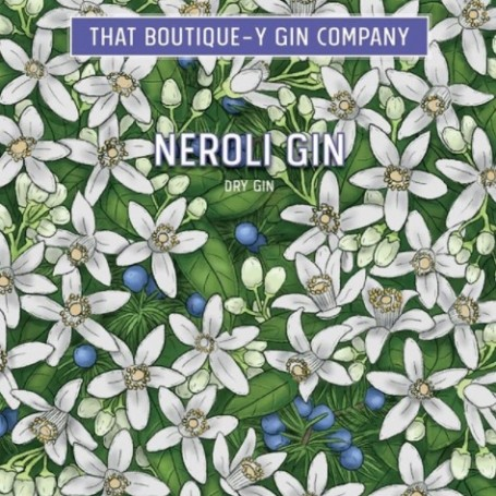 Drink of the week: That Boutique-y Gin Company Neroli gin