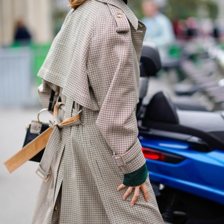 40 belted coats to take you into spring
