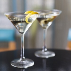 The world's best martini recipe 2018
