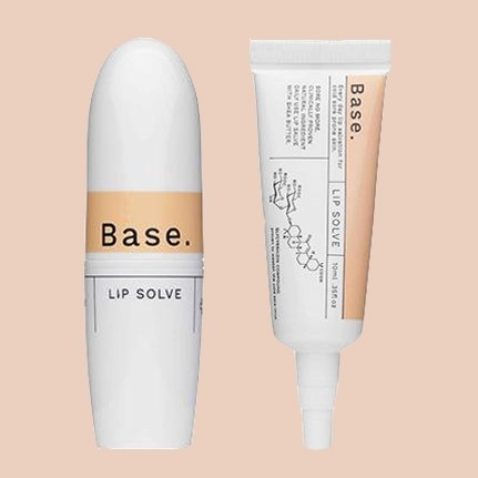 Hero Product of the Week: Base Lip Solve