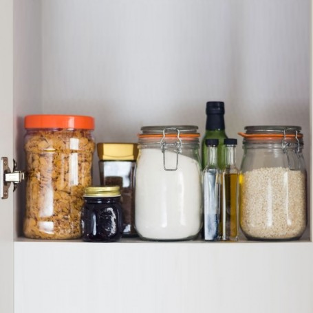 8 kitchen cupboard swaps that will make you instantly healthier