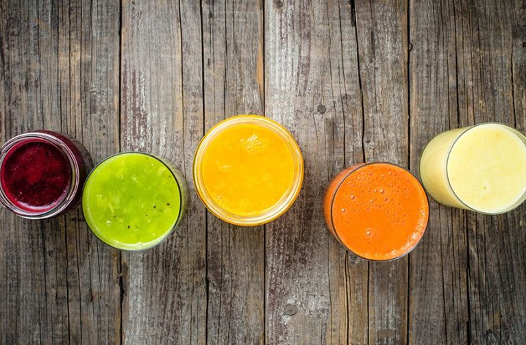 Is juicing the quickest way to lose weight