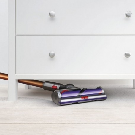 Is this Dyson's best new stick vacuum yet?