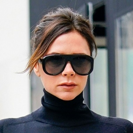Victoria Beckham reveals she's developing her own beauty line