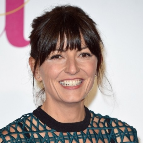 Davina McCall reveals why she's more confident in her '50s