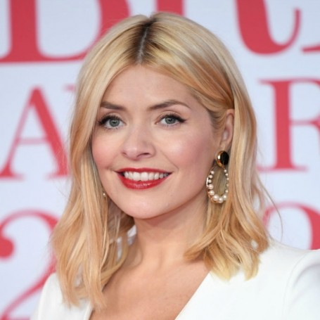 This Morning's Holly Willoughby reveals the outfit she couldn't get away with on the show
