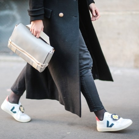 The fashion trainers you need in your wardrobe