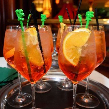 Aldi launches 'Aperini' – its own Italian Aperitif that's half the price of Aperol