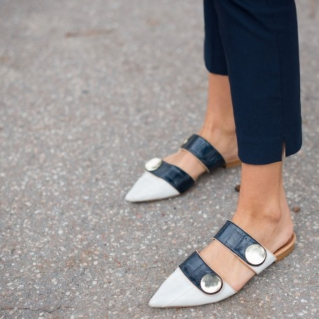40 mules we're adding to our shoe collection for summer